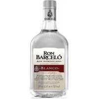 Ром Доминиканской Республики Barcelo Blanco / Барсело Бланко, 0.7 л [7461323129480]