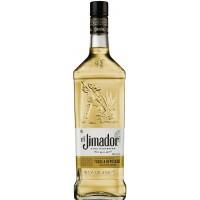 Текила Мексики El Jimador Reposado / Эль Химадор Репосадо, 0.7 л [7501145269107]