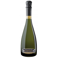 Вино Игристое Италии Salatin Prosecco Superiore Extra Dry Millesimato 2016 DOCG Conegliano Valdobbiadene, 11%, бел, сух, 0.75 л [8003140830034]