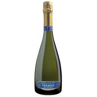 Вино игристое Италии Salatin Framos Extra Dry Millesimato / Салатин Фрамос Экстра Драй Миллезимато, Бел, Сух, 0.75 л [8003140830102]