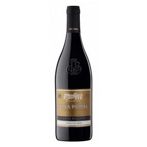Вино Испании Vina Pomal Gran Reserva / Винья Помаль Гран Резерва, Кр, Сух, 0.75 л [8411543114116]