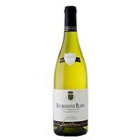 Вино Франции Lamblin & Fils Laforet Bourgogne Chardonnay / Ламблен и Фис Лафоре Бургонь Шардоне, 12.5%, бел, сух, 0.75 л [3269390034010]