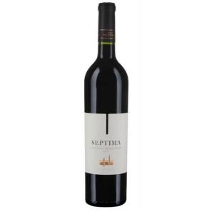 Вино Аргентины Septima Cabernet Sauvignon / Септима Каберне Совиньон, Кр, Сух, 0.75 л [7798078230032]