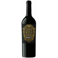 Вино Испании Demuerte Gold (Демуэрте Голд), Кр, Сух, 14.5%, 0.75 л [8437015640181]