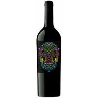 Вино Испании Demuerte / Демуэрте, Кр, Сух, 0.75 л [8437006931915]