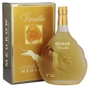 Ликер Франции Meukow Vanilla / Меуков Ваниль, 38%, 0.7 л (под.уп.) [3257150101997]