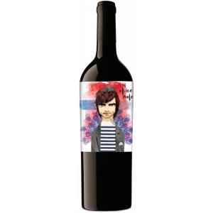 Вино Испании El Chico Malo / Эль Чико Мало, Кр, Сух, 0.75 л [8437015640082]