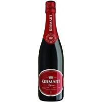 Вино игристое Украины KRIMART / Кримарт, Кр, Брют, 0.75 л [4820003351598]