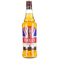 Виски Шотландии Bells Original, 40%, 0.7 л [5000387003019]
