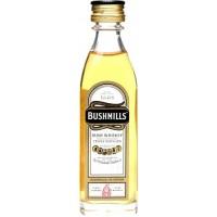 Виски Ирландии Bushmills Original, 40%, 0.05 л [5055966801067]