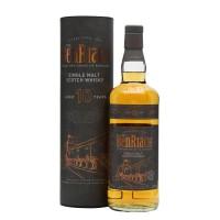 Виски Шотландии BenRiach 10 yo / Бенриах 10 ео, 0.7 л (тубус) [5060399680547]
