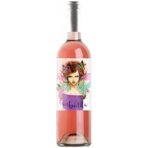 Вино Испании La Mas Bonita Rose / Ла Мас Бонита Розе, Роз, Сух, 0.75 л [8437015640358]