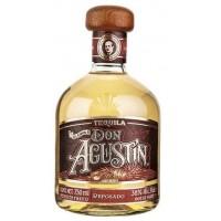 Текила Мексики Don Agustin Reposado / Дон Агустин Репосадо, 0.75 л [6984506220046]