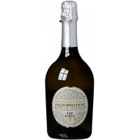Вино игристое Италии Val d'Oca Valdobbiadene Prosecco Superiore / Валь Д'Ока Вальдоббьядене Просекко Супериоре, Бел, Сух, 0.75 л [8000037000600]