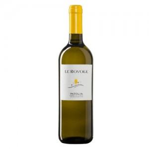 Вино Италии Verga Inzolia Sicilia / Верга Инзолия Сицилия, Бел, Сух, 12%, 0.75 л [8000128010549]