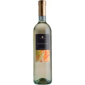 Вино Италии Anno Domini Falanghina del Beneventano Piantaferro / Фалангина дель Беневентано Пьянтаферро, Бел, П/Сух, 0.75 л [8003030991449]