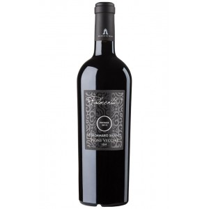 Вино Италии Masseria Pietrosa Palmenti Negroamaro Old Vines / Массерия Пьетроза Палменти Негроамаро (старые лозы), Кр, Сух, 0.75 л [8023354040814]