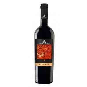 Вино Италии Masseria Pietrosa Salice Salentino / Массерия Пьетроза Саличе Салентино, Кр, Сух, 0.75 л [8023354050516]