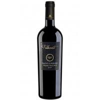 Вино Италии Masseria Pietrosa Palmenti Primitivo di Manduria Old Vines / Массерия Пьетроза Палменти Примитиво ди Мандурия (старые лозы), Кр, Сух, 0.75 л [8023354130812]
