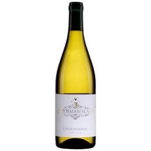 Вино Италии Tormaresca Chardonnay / Тормареска Шардоне, Бел, Сух, 0.75 л [8026530000015]