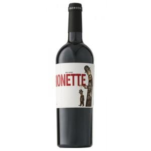 Вино Испании  Ego Bodegas Marionette / Эго Бодегас Марионет, Кр, Сух, 0.75 л [8437013527071]