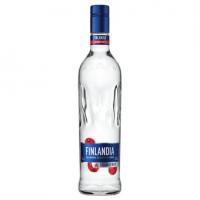 Водка Финляндии Finlandia Cranberry / Финляндия Клюква красная, 0.7 л [5099873001967]