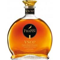 Коньяк Франции Frapin VSOP 12 yo / Фрапэн ВСОП 12 ео, 0.7 л [3275850178705]