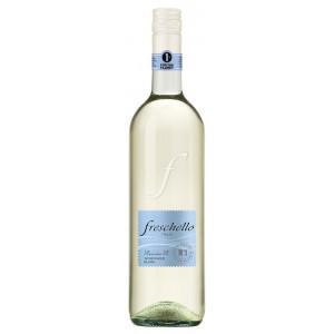 Вино Италии Freschello Bianco Vivo / Фрескелло Бьянко Виво, Бел, Сух, 0.75 л [8008900060331]