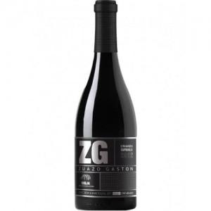 Вино Испании Zuazo Gaston Crianza Edición Limitada / Зуазо Гастон Крианса Эдисион Лимитада, Кр, Сух, 0.75 л [8437003247163]