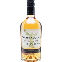 Виски Ирландии Glendalough Double Barrel / Глендалох Дабл Баррель, 0.7 л [799439682160]