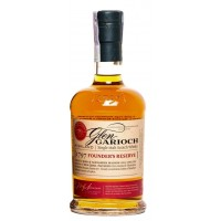 Виски Шотландии Glen Garioch 1797 Founders Reserve / Глен Гири 1797 Фаундерс Резерв 0.7 л [5010496002155]