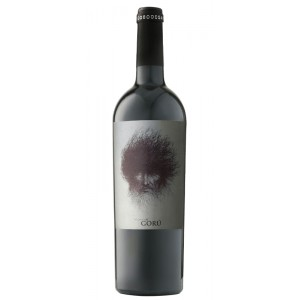 Вино Испании Ego Bodegas Goru / Эго Бодегас Гору, Кр, Сух, 0.75 л [8437013527057]
