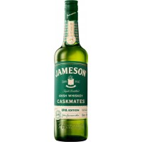 Виски Ирландии Jameson Caskmates / Джемесон Каскмейтс, 0.7 л [5011007025960]