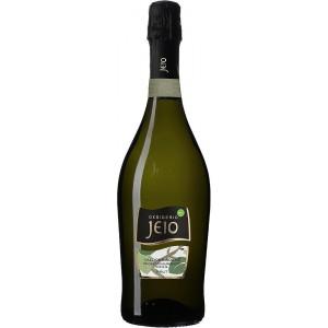 Вино игристое Италии Jeio Valdobbiadene Prosecco / Джейо Вальдоббьядене Просекко, Бел, Брют, 0.75 л [8053251820295]