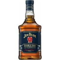 Бурбон Jim Beam Double Oak / Джим Бим Дабл Оук 0.7 л [5060045585912]