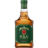 Бурбон США Jim Beam Rye 4 yo / Джим Бим Рэй, 0.7 л [5060045582263]
