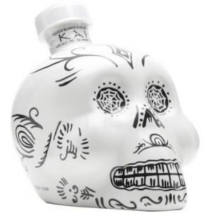 Текила Мексики KAH Blanco / Ках Бланко, 0.7 л [7503023613033]