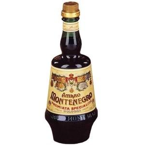Биттер Италии Amaro Montenegro, 23%, 0.03 л [2107015070153]