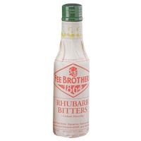Биттер США Fee Brothers Rhubarb /Ревень /, 4,5%, 0.15 л [791863140650]