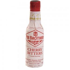 Биттер США Fee Brothers Cherry / Фи Бразерс Вишня, 0.15 л [791863140667]