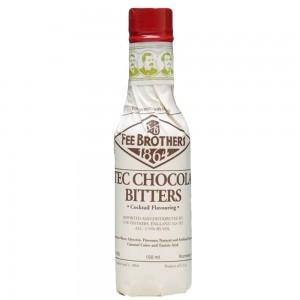 Биттер США  Fee Brothers Aztec Chocolate (Шоколад), 2.55%, 0.15 л [791863140674]