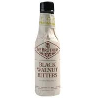 Биттер США Fee Brothers Black Walnut / Фи Бразерс Черный орех, 0.15 л [791863140711]