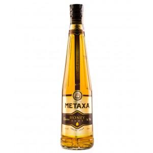 Бренди Metaxa Honey 5 лет выдержки 0.7 л 30% [5202795150150]