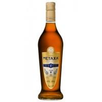 Бренди Греции  Metaxa Honey 7 * / Метакса 7 лет, 40%, 0.5 л [5202795130183]