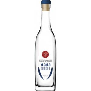 Чача Грузии Winery Khareba 0.5 л, 45% [4860001193073]
