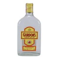 Джин Великобритании Gordon's / Гордонс, 0.375 л, [5000289020404]