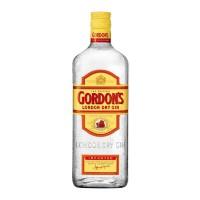 Джин Великобритании Gordon's / Гордонс, 0.75 л [5000289020701]