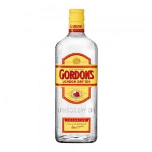 Джин Великобритании Gordon's, 40%, 0.75 л [5000289020701]