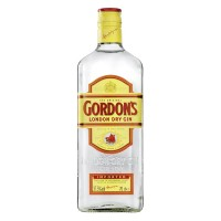 Джин Великобритании  Gordon's / Гордонс, 37.5%, 0.7 л [5000289925440]
