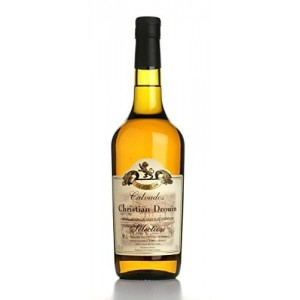 Кальвадос Франции Christian Drouin Coeur de Lion Calvados Selection, 40%, 0.7 л [3297364070016]